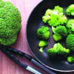 別小看花椰菜!研究:日喝半杯菜汁 有效抗空汙