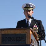 「他以為他是海明威」川普批前艦長 認代理海軍部長沒必要去職