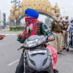印度全國封鎖怪事多 嫌餐不辣、禁用抖音…竟自殺