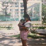 《老照片說故事》表姊和表弟