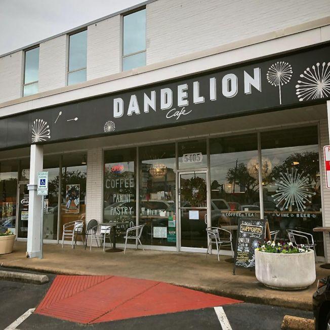 「蒲公英咖啡屋」深獲美食客好評。(Dandelion Cafe臉書)
