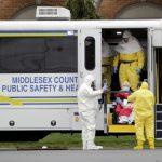 博根郡98%安養院受疫情影響 醫生組隊伸援
