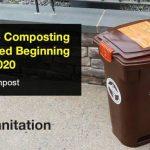 路邊堆肥、電子垃圾回收 紐約市5/4起暫停