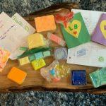 「希望香皂」募款助失業家庭 教師創意課程一舉數得