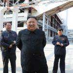 怕你不信?北韓官媒公布金正恩出席活動影片