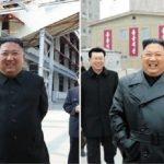 日名嘴質疑金正恩現場照 網友:髮型怪怪的