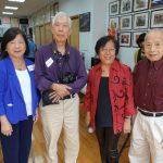 華裔教授夫婦染疫 子女籌款助醫護