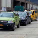紐約市徵電召車司機送餐 單趟工資53元