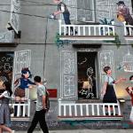 疫情後讓我們再相見‧‧‧龍應台發起搶救街坊小店行動