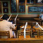 香港防疫擬放寬…餐廳每桌增至8人 麻將館美容院准開