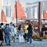 全香港派發口罩「一人一個」 可重複用60次