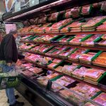 Costco即起鮮肉限購  1人只能買3盒