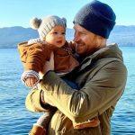 哈利梅根愛兒亞契將周歲 與喬治、夏綠蒂視訊慶祝