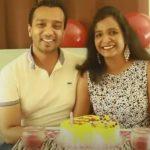 加州第一次 疫情下浪漫網路婚禮 印度裔新人圓夢