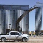 2個理由 川普堅持邊界牆改黑色 不惜再花5億
