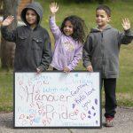 疫情衝擊預算 每周上學4天恐成常態