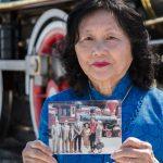 封面故事 | 5小時講150年移民史 華裔剪輯師:面對歧視更須講述亞裔故事