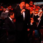 首批新冠血清治療 華裔聲樂家費越康復