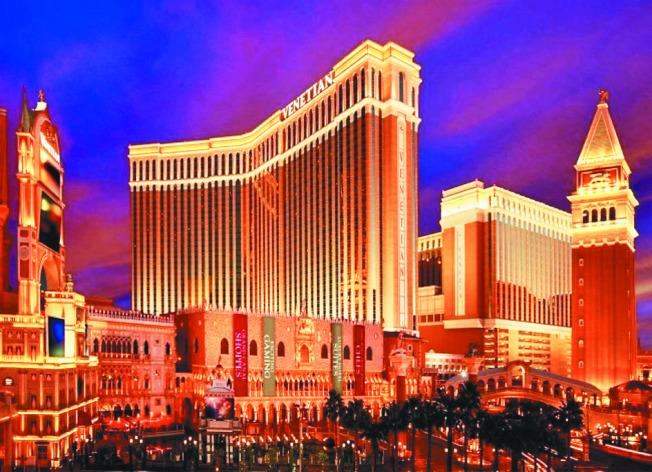 威尼斯人等三家賭場酒店表現出最關懷員工的誠意。(金沙集團臉書)
