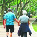動健康 | 你不是老,是不會好好走路