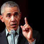 「絕對混亂的災難」 歐巴馬私下重批川普因應疫情方式
