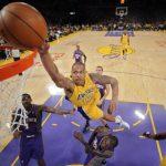 NBA何時復賽可能6月定奪 有望奧蘭多及賭城開賽