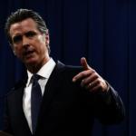 加州選民准許郵寄選票