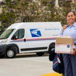 郵局財政危機 致郵包嚴重延誤