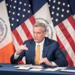白思豪:紐約兒童罹患神祕炎症  恐影響9月返校