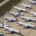 9成停飛、每天虧損4億…航空業還會更慘