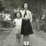 徵文:懷念與希望/憶…我在於梨華父母家玩耍的歲月