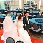 台灣連29天無本土病例 喜宴放寬至250人、賓客實名制