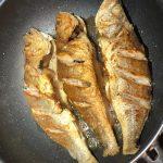 料理功夫|香煎黃魚