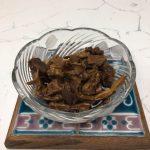 料理功夫|甜菜葉墊筍燒肉