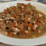 料理功夫|蘿蔔素肉醬