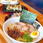 Ramen Azuma特製正宗日本拉麵   疫情中,一碗面, 易溫暖!
