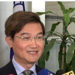 駐洛經文處長朱文祥 7月退休