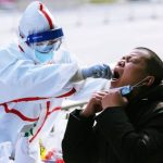 疫情再起?武漢「全城大篩檢」 10天將測1100萬人