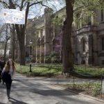 大學改線上授課 新州議員提案:應退25%學雜費