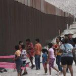 川普要把邊牆漆黑 估增5至30億元
