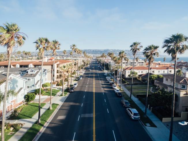 住房危機是困擾加州居民的一個嚴重問題,而疫情的到來更是雪上加霜(unsplash)