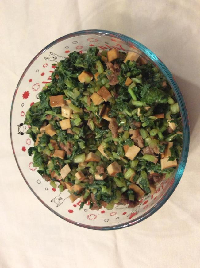 料理功夫|宅在家健康煮 手工醃漬小菜2碟