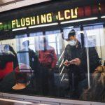 快看世界/研究:紐約市疫情重災區 必要行業工人可能更多