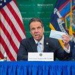紐約州新冠相關炎症患兒數量增至110例