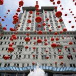 慘!香港半島酒店 首季住房率跌至14%