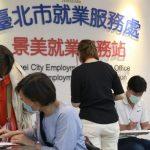 疫情衝擊就業 3月失業給付增近萬件