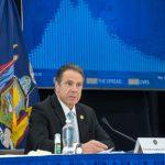 葛謨:紐約「暫停」防疫令延至5月28日 一旦達標可提前重開