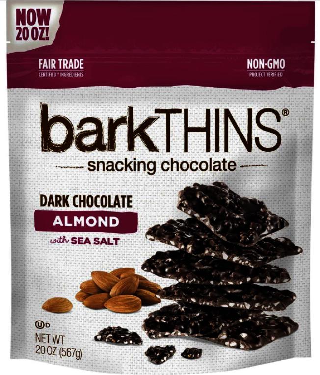 barkthins dark chocolate 圖 / costco.com