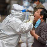 1病例到5小區做保潔 吉林疫情傳播鏈又延長