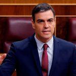西班牙總理:考慮再延長緊急狀態一個月